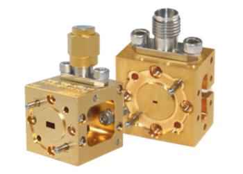 TeraSchottky - Sub-THz source based on Schottky diodes